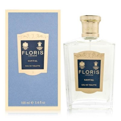 Floris. Santal Eau de Toilette.