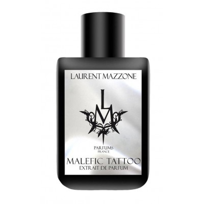 LM Parfums. Malefic Tattoo