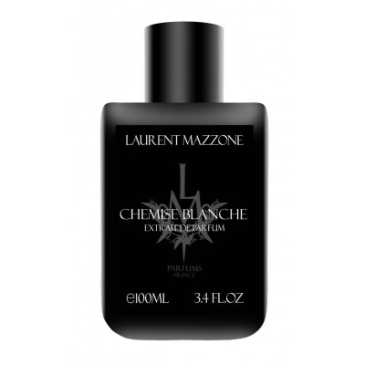 LM Parfums. Chemise Blanche.