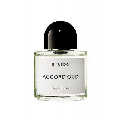 BYREDO. Accord Oud Eau de Parfum.