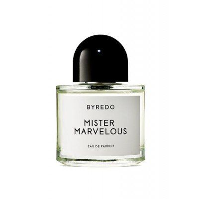 BYREDO. Mister Marvelous