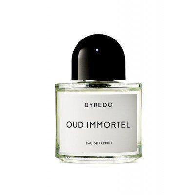 Byredo. Oud Immortel