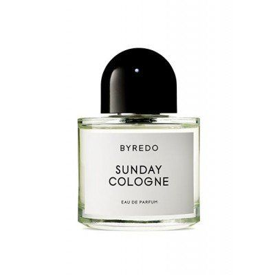 BYREDO. Sunday Cologne