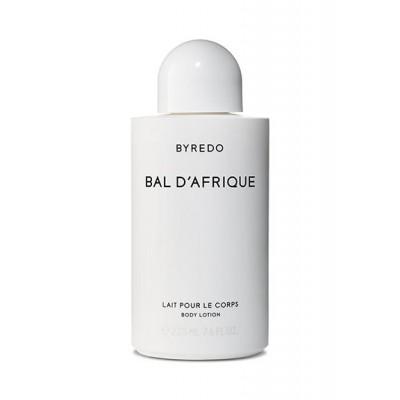 Bal d'Afrique Body milk. BYREDO.