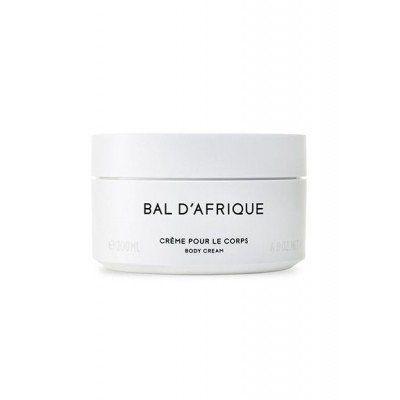 Bal d'Afrique Body cream. BYREDO.
