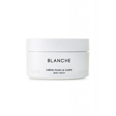 Blanche Body cream. BYREDO.