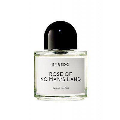 BYREDO. Rose Of No Man's Land