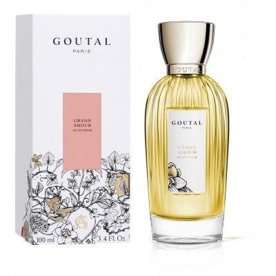 Annick Goutal. Grand Amour. Eau De Parfum