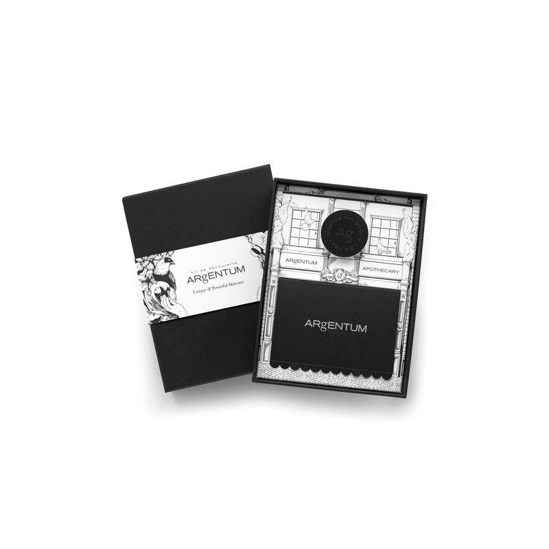 Argentum. Kit de découverte