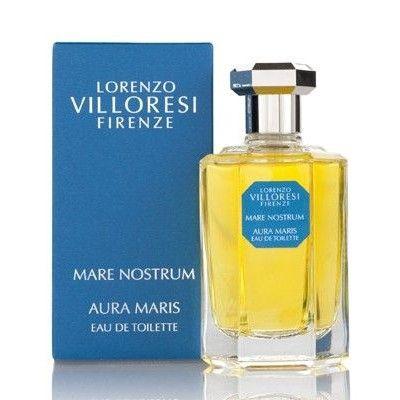 Aura Maris. Lorenzo Villoresi.