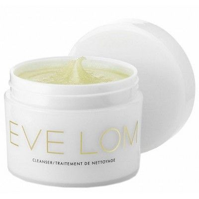 Eve Lom. Cleanser.